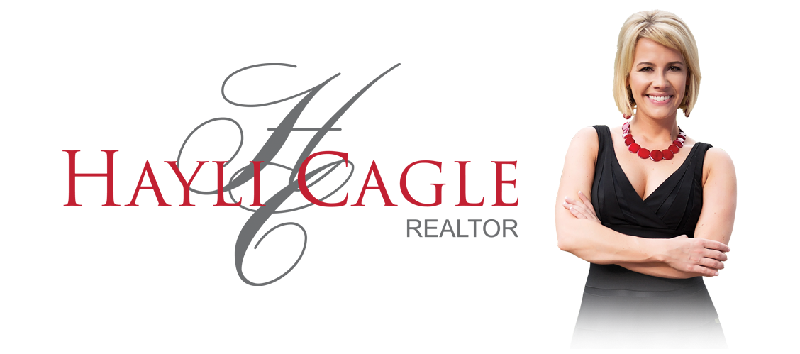 Hayli Cagle Realtor Shreveport Bossier City Stonewall